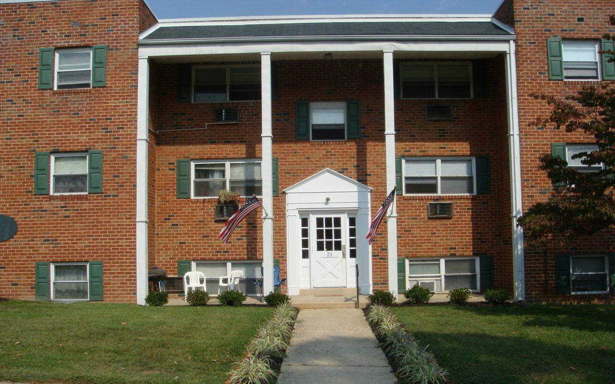 Arbor Management Properties Delaware