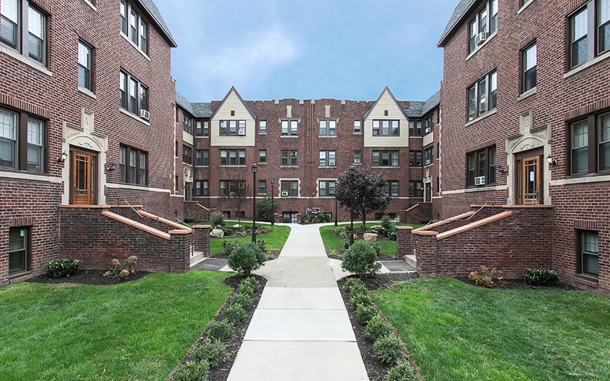 Apartments For Rent In Wayne Township